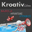Najbolje hrvatske stranice
