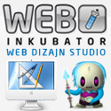 Web Inkubator dizajn studio