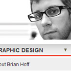 Design cubicle by Brian Hoff