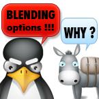 """Zašto trebamo koristiti """"blending options"""" u WEB dizajnu"""