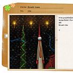 Najljepše Božićne e-čestitke, bojanke, Božićne dekoracije i ideje za poklone
