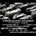 5. Međunarodni FOTOsajam u Zagrebu