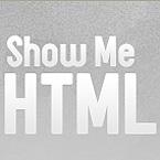 Show me HTML – primjeri koda nadohvat ruke