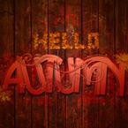 Jesen – resursi za dizajnere