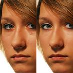 Uređivanje fotografija – retuš portreta brzo i jednostavno