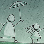 Majčin dan – čestitke, ilustracije i ostali ženstveni dizajnerski accessorize :)