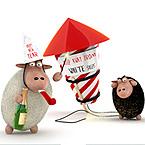 Najljepše novogodišnje čestitke – kalendari – New year 2010 – Nova godina – mega resursi