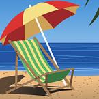 Ljeto, more, putovanja, odmor – resursi za dizajnere