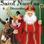 Sveti Nikola – web stranice za djecu