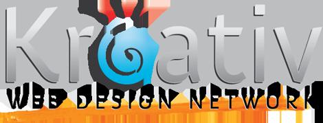 Logo cijele Kroativ mreže (.com, .net i .org)