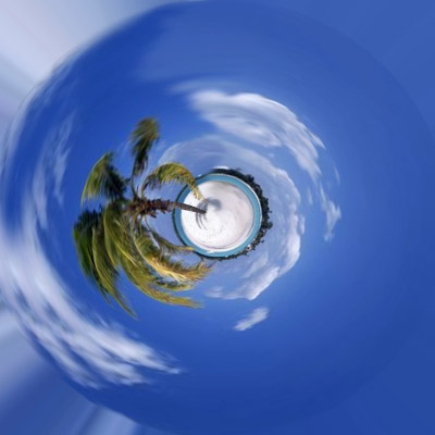 little planet photoshop tutorial