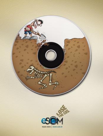 Дизайн на диск