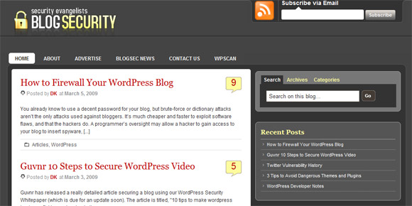 blogsecurity.net