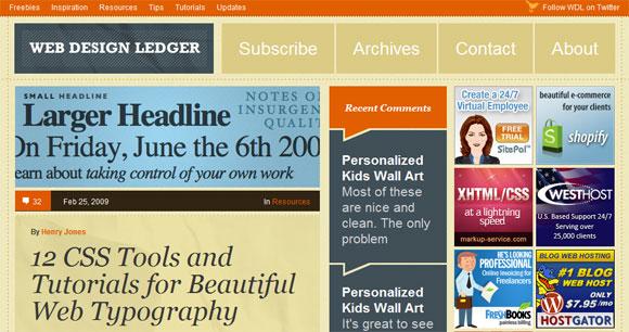 www.webdesignledger.com