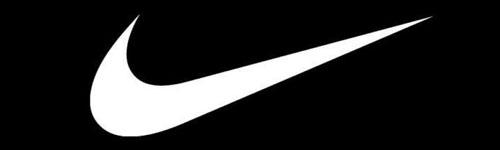 Nike logo je klasik