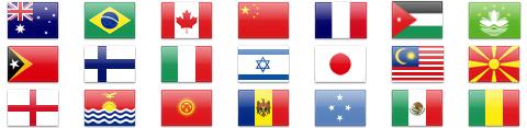 proleteri svih zemalja ujedinite se :) heh - webappers