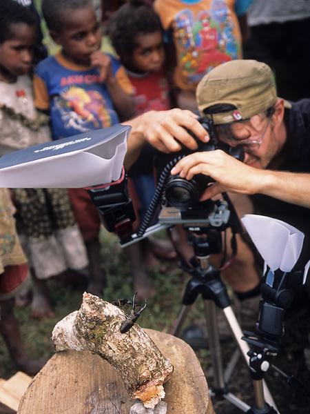 Igor Siwanowitz - fotograf