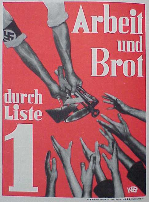 njemačka propaganda