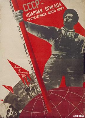 Sovjetska propaganda