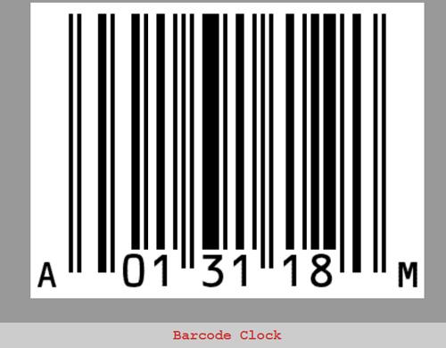 Barcode ura