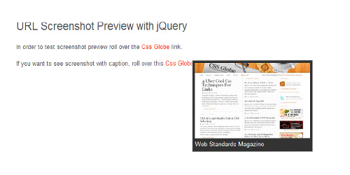 Example 3: Links With URL Preview