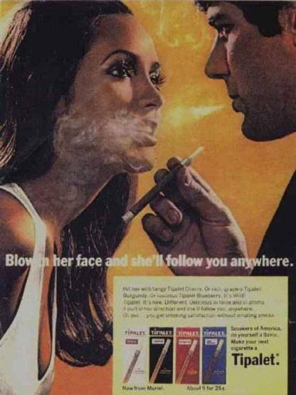 vintage reklame