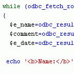 Kako stvoriti razvojno okruženje za PHP/mySQL na Windows računalu
