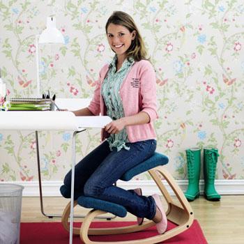 stolac za klečanje