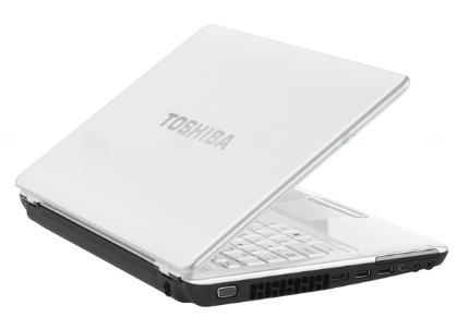 slatki mali Toshiba portege M800