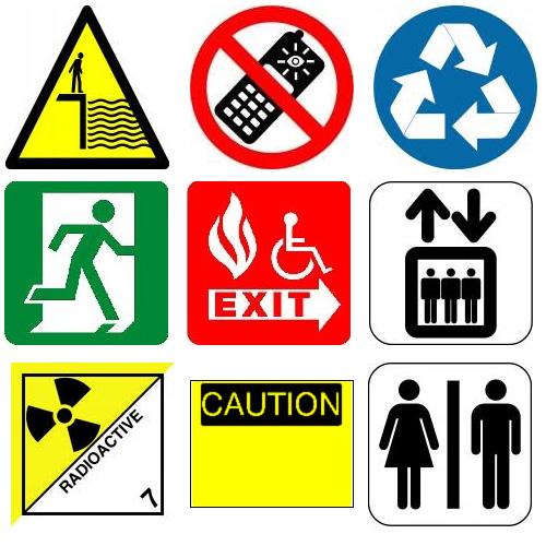 znakovi za printanje