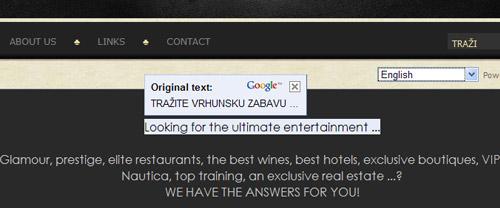 online prevoditelj