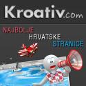 Najbolje hrvatske stranice